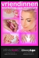 workshop spa manicure (evt met varen in leiden)