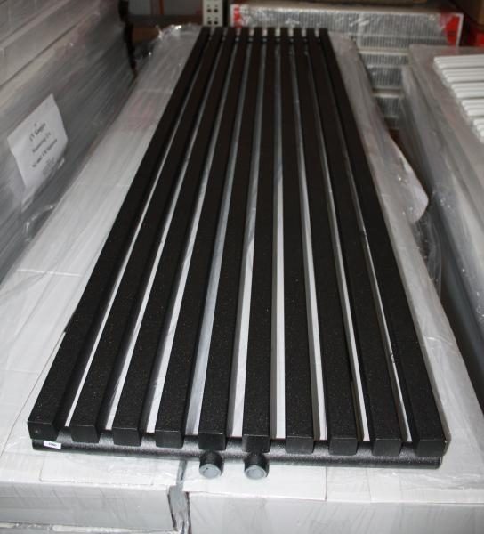 okta design radiator - introductie voordeel