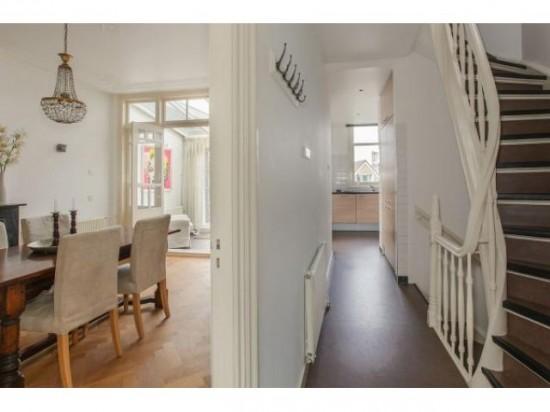 Te huur: zeer luxe en ruim 4 kamer appartement. serre met open ...
