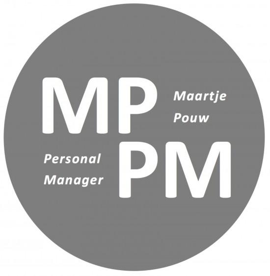 personal manager - assistent door maartje pouw